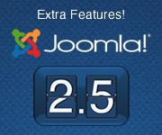Joomla! 2.5 released